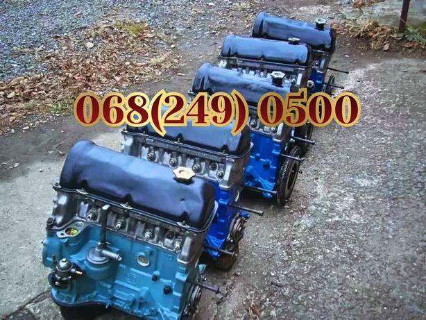Доставка! Самовывоз! Двигатель Ваз 2101 Мотор 21011 в наличии Двс 2103