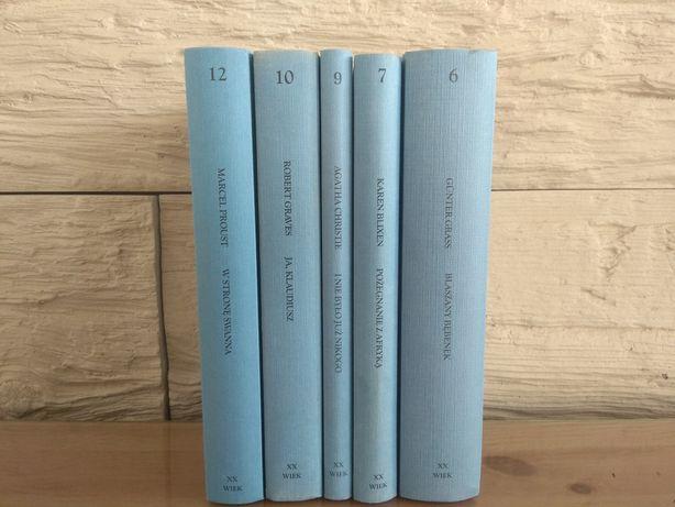 Klasyka literatury XX wieku