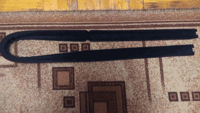 Бархотка верхняя на дверь Таврия 1102