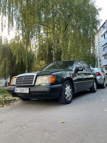 Mersedes-Benz w124