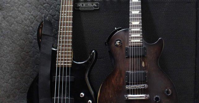 Потрібен бас-гітарист. Івано-Франківськ.