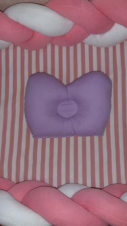 Ортопедична подушечка для немовлят