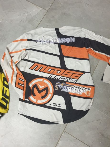 Bluza cross enduro
