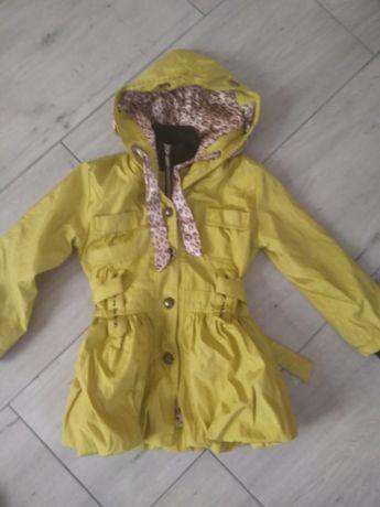 Куртка весна для девочки
