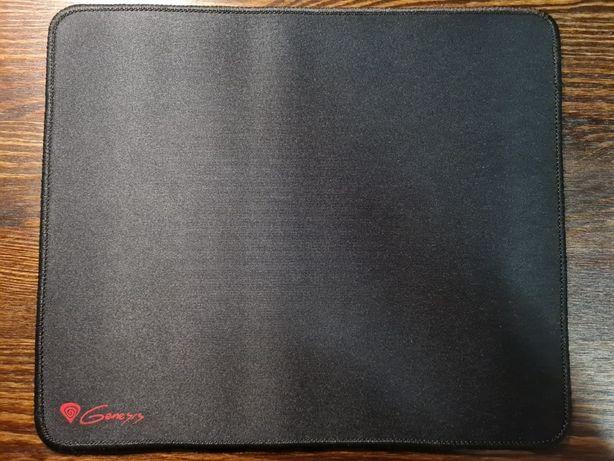 NOWA Podkładka pod mysz Genesis Carbon 500 M Logo