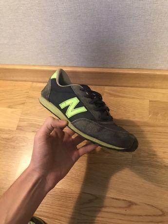Детские кроссовки New Balance