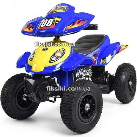 Детский квадроцикл 2403 ALR4, электромобиль, Дитячий електромобiль
