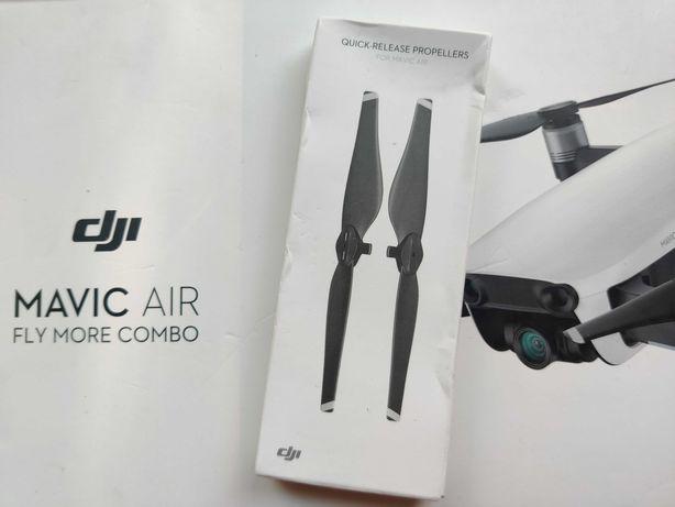 Нові пара пропелерів для дрона DJI Mavic Air (2шт) пропеллеры