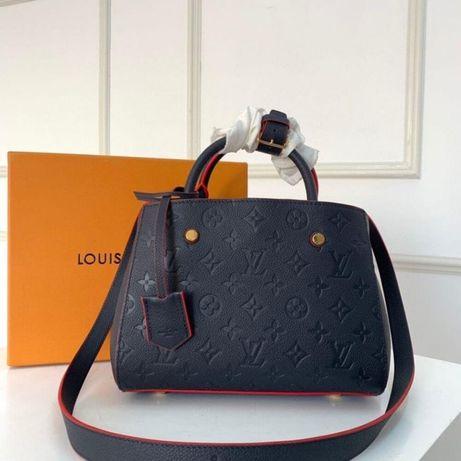 Malas e carteira Louis Vuitton