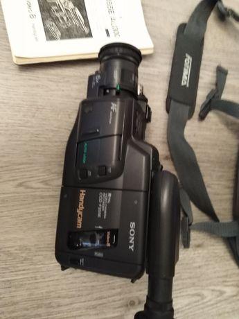 Kamera Sony CCD F355E
