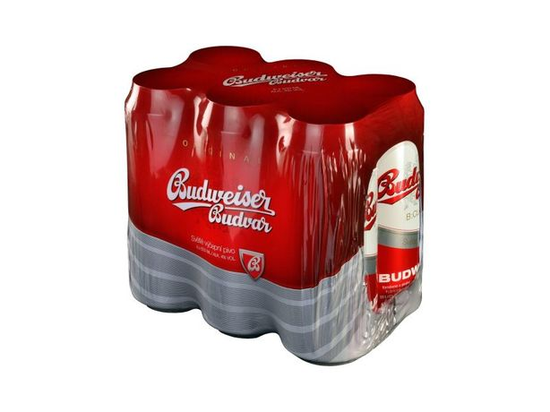 Budweiser Budvar, Gambrinus, Kozel, Pilsner, Smadny Mnich, Krusovice
