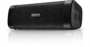Głośnik przenośny DENON Envaya Pocket DS-B50BT czarny - nowy