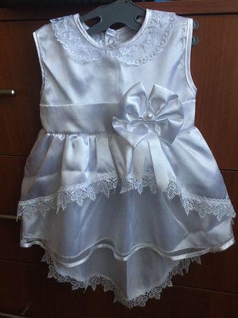 Платье/платтячко з пінетками