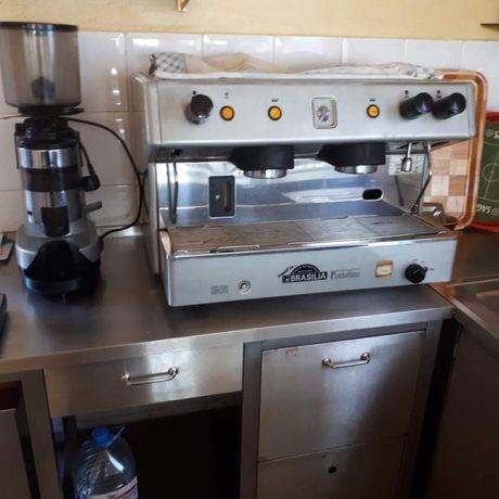 Máquina de Café Brasilia Portofino