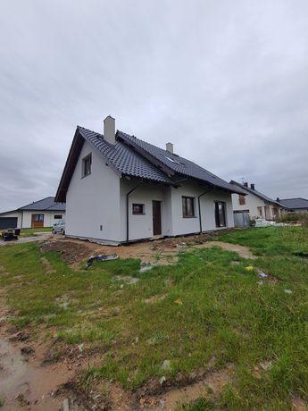 Budowa Domów Firma Budowlana Stan Surowy Wolne Terminy