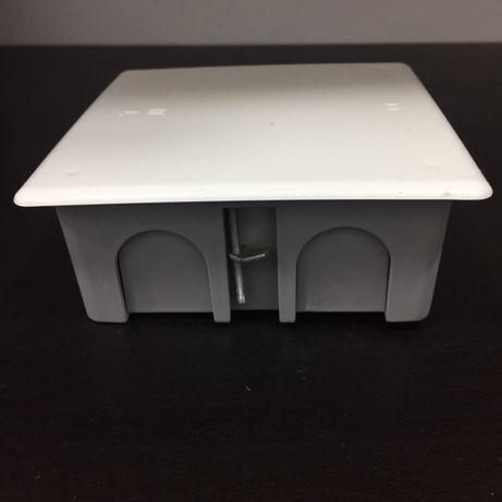 Caixa Derivação Quadrada Pladur - PLA-03