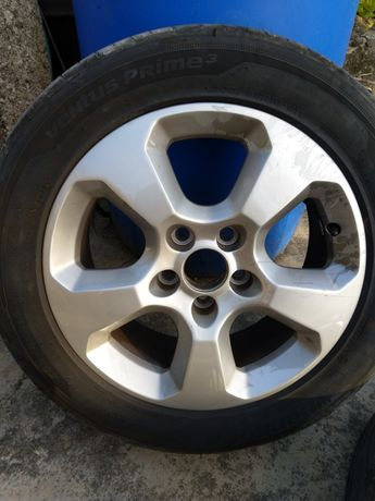Jantes Opel Astra H