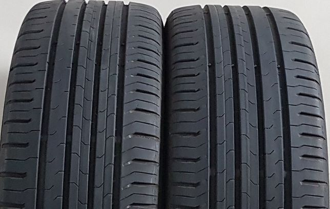 2x205/45r16 83H Continental ContiEcoContact5