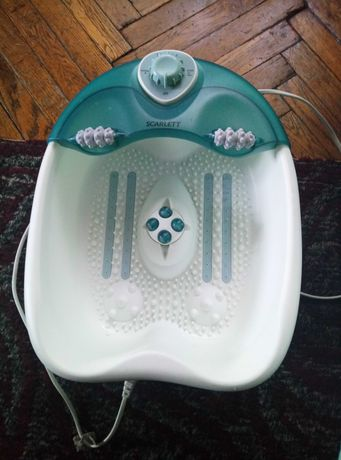 Ванночка для пeдикюру