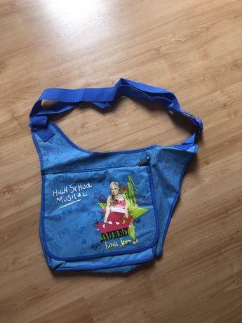 Niebieska torba High School Musical