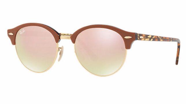 Óculos de sol Ray Ban clubround