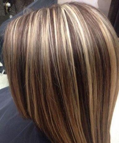Мастер-парикмахер: стрижка, мелирование, омбре, полировка на дому.