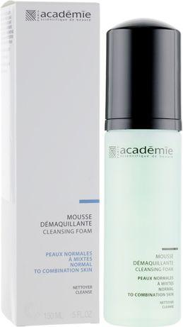 Очищающий мусс для лица - Academie Hypo-Sensible Cleansing Foam 150ml