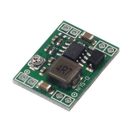 Stabilizator-Przetwornica napięcia MP1584-0,8V-20V3A