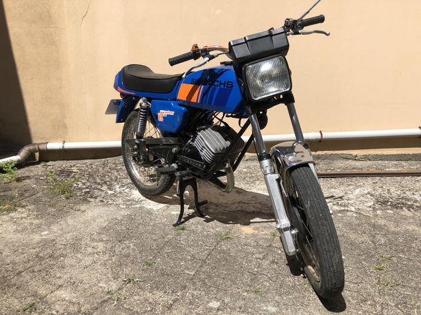 Sachs motozax 86