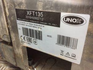 Ремонт холодильного оборудования, печей UNOX