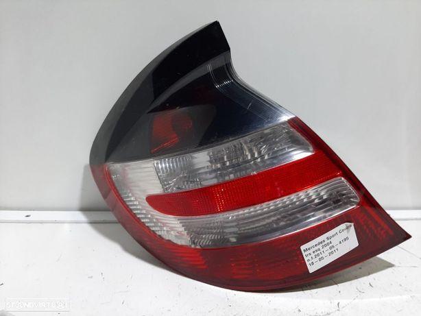 Farolim Esq Usado MERCEDES-BENZ C Sport Coupe 2do modelo / REF. A2038202564