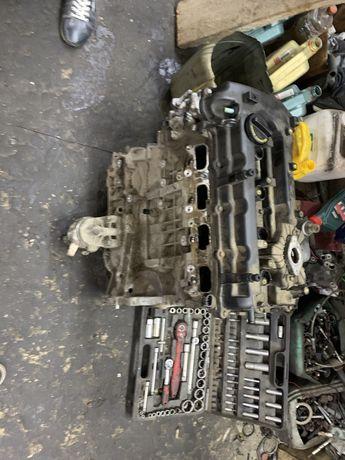 Двигатель hyundai sonata 2.4 g4kj мотор на ремонт