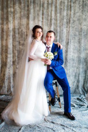 Мужской свадебный костюм faVorite (54 р)