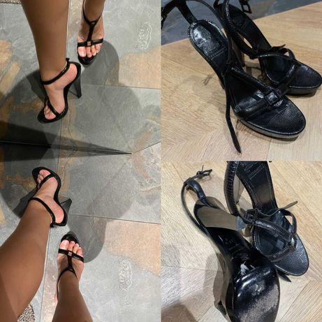 обувь Burberry (оригинал) - 38,5 размер