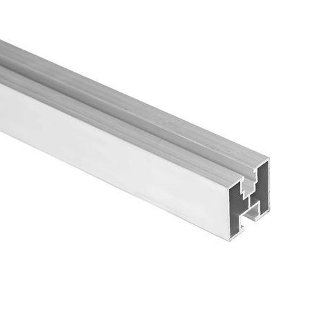Profil do montażu fotowoltaiki aluminiowy PV szyna fotowoltaika 6,55m