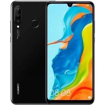 Huawei P30 lite czarny nowy