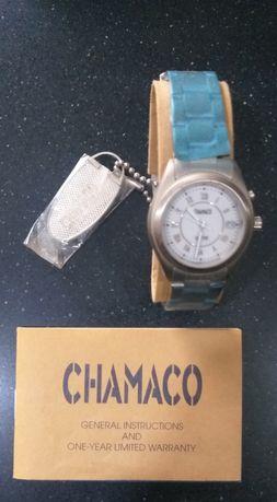 Relógio Chamaco novo