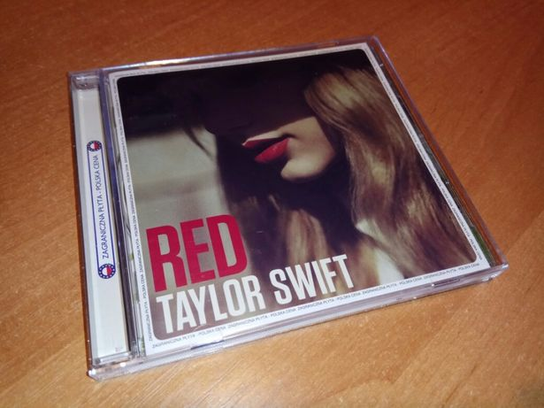 Taylor Swift -RED-