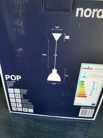 Lampa sufitowa, podwieszana Nordlux Pop