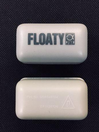 Czyścik magnetyczny pływający JBL Float do akwarium nano krewetkarium