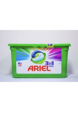 Ariel капсули