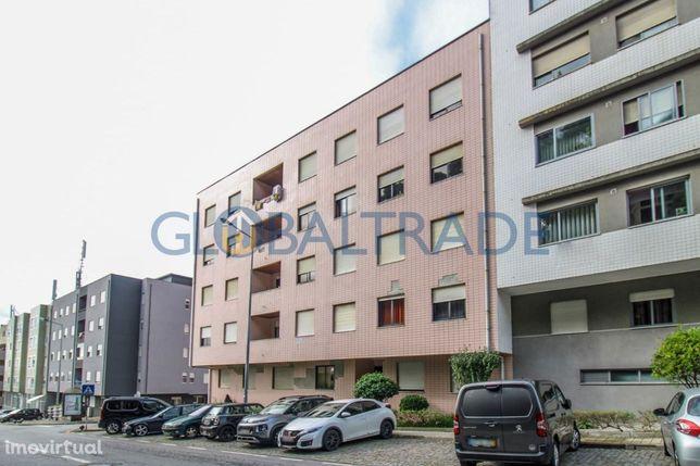 Apartamento T2+1 em Fânzeres, Gondomar
