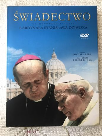 Świadectwo [DVD]