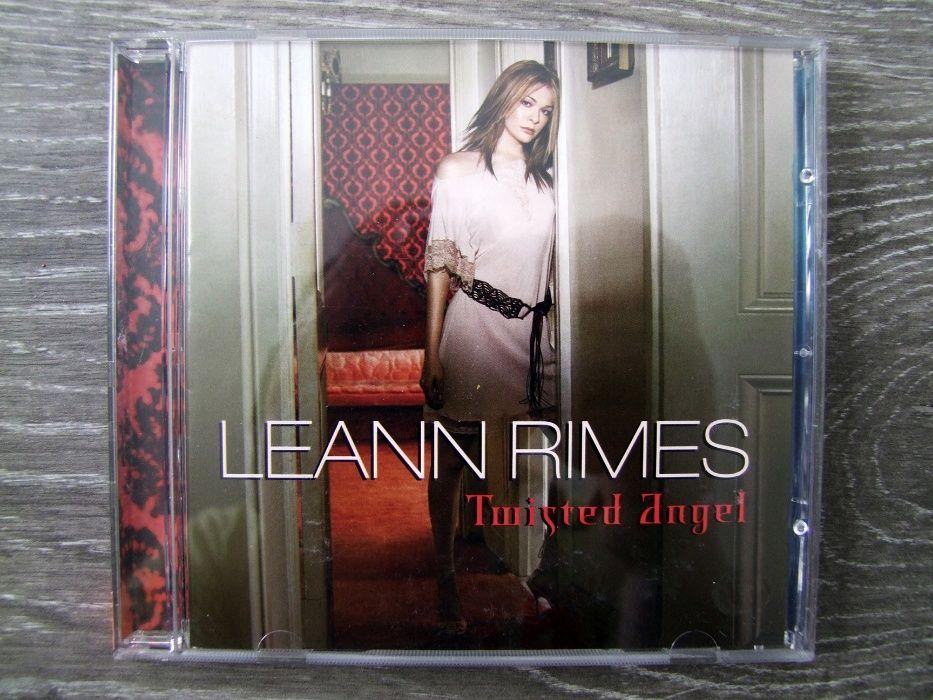 Leann Rimes - Twisted Angel Zamość - image 1