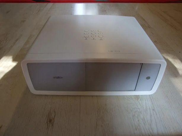 Projektor - Rzutnik - Sanyo PLV-Z700 i ekran 80 cali