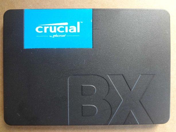 "SSD 2.5"" Crucial BX500 240GB SATA"