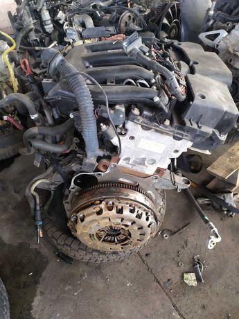 Silnik BMW E87 2.0 diesel