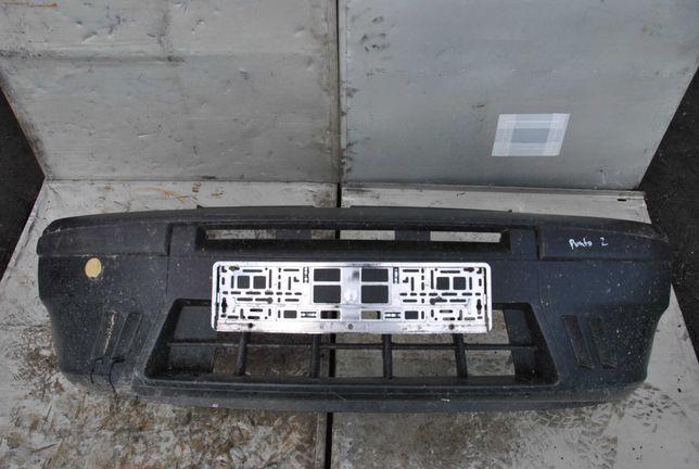 Zderzak Przód Fiat Punto II