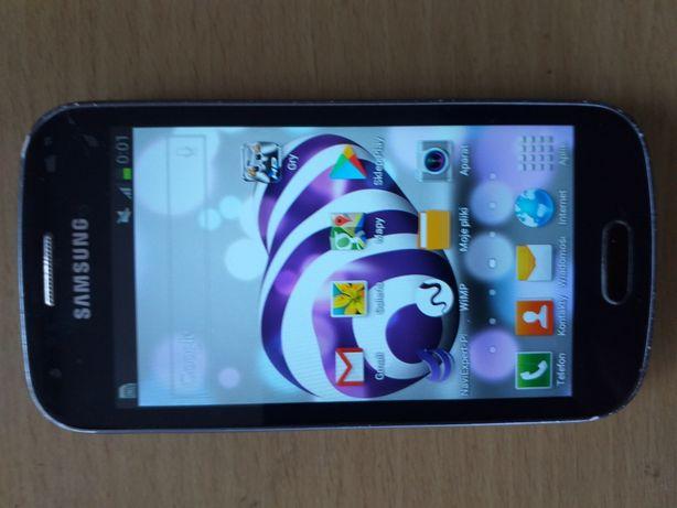 Samsung smartfon stan bardzo dobry zamiana lub sprzedam