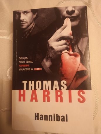 "Hannibal"" Thomas Harris"